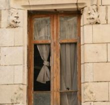 The Truth About Replacing Historic Windows
