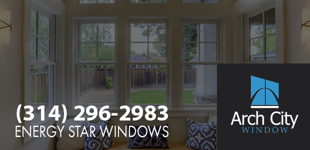 Energy star windows arch city window for Energy star vinyl replacement windows